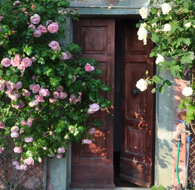 Kochsalon  zur Rosenzeit 21.-24.05.2020