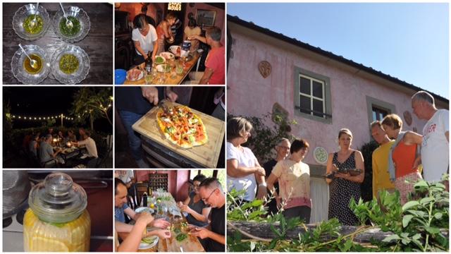 Kochsalon Estate di San Martino 11.-14.11.2021